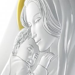 obrazek na chrzest
