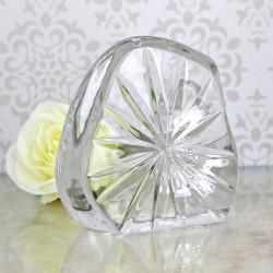 kryształowa skałka komunijna