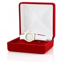 Zegarek na komunię upominek dla dziewczynki