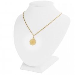 złota biżuteria z grawerem dla dziecka