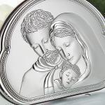 obrazek ze Świętą Rodziną