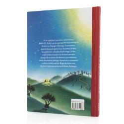 prezent dla dziecka biblia dla dzieci