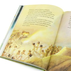 biblia prezent na komunię