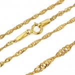 pamiątka I Komunii Świętej - złota biżuteria