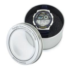 zegarek z grawerem na prezent na pierwszą komunię